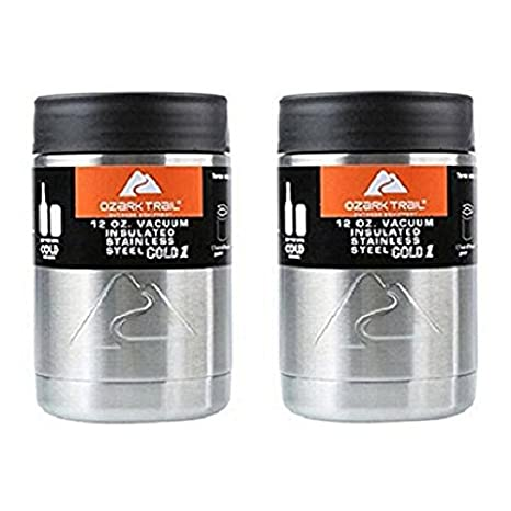 0e728ab54fa Image Unavailable. Image not available for. Color: Ozark Trail 12 Ounce ...