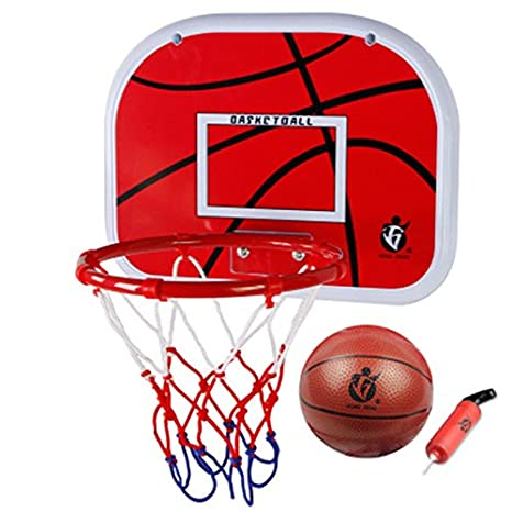2779d616032f Mini Canestro da Basket