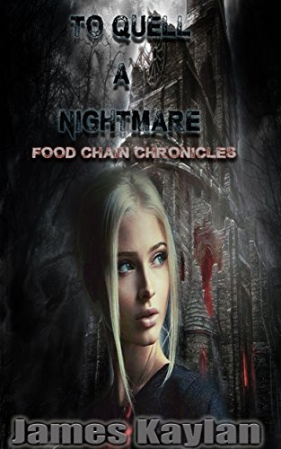 Chain Pecan (To Quell A Nightmare: Food Chain Chronicles)