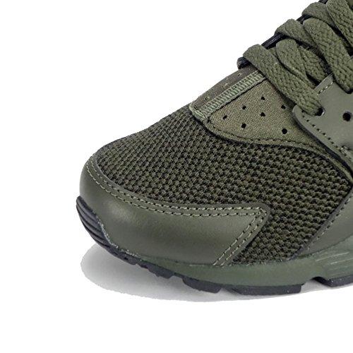 Nike black 5 909143 37 Khaki Green Eu 300 Bambini Sneaker axr1qawH