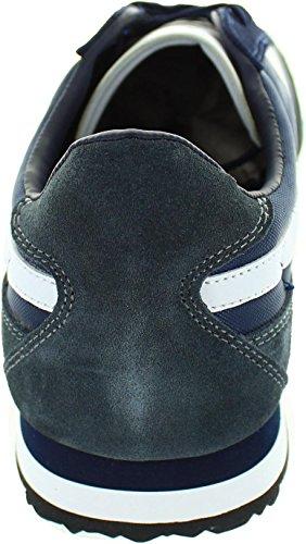 Gola Flyer, Sneaker Donna Blu Bleu