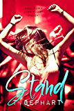 Stand (Black Addiction Book 3)