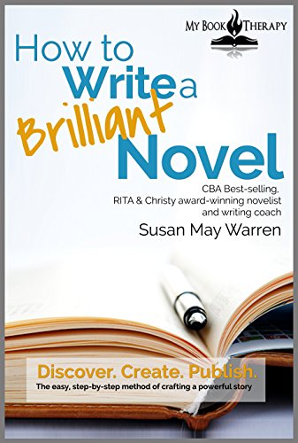 easy way to write a book