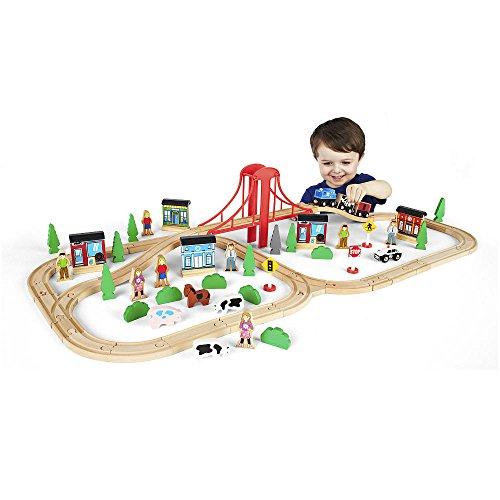 Imaginarium Express, Mega Train World (Mega Train)