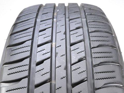 Falken Wild Peak H/T All-Season Radial Tire  - 275/55R20 117H (2011 Chevy Silverado 20 Inch Tire Size)