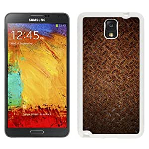 New Beautiful Custom Designed Cover Case For Samsung Galaxy Note 3 N900A N900V N900P N900T With Rusted Metal (2) Phone Case