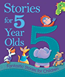 Stories for 5 Year Olds (Young Storytime)