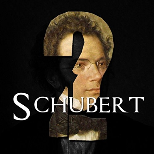 Schubert 2: Collection of His Best Works
