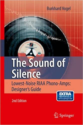 Descargar Con Utorrent The Sound Of Silence: Lowest-noise Riaa Phono-amps: Designer's Guide PDF Android