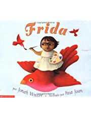 SPA-FRIDA (SPANISH EDITION)