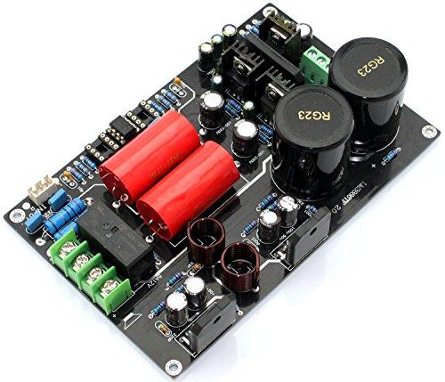 HIFI LM3886(CG Version) Power Amplifier Board 68W+68W by Jolooyo