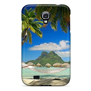 FrTCW9202YRxca Faddish Paradise Case Cover For Galaxy S4