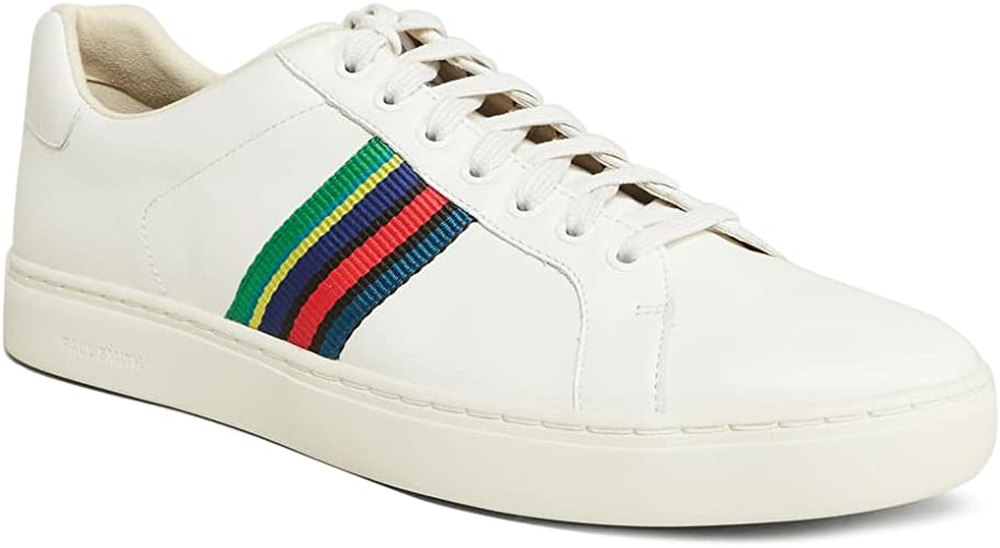 PS PAUL SMITH Baskets Lapin Homme: : Chaussures et Sacs