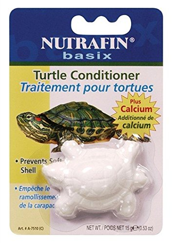 Nutrafin Turtle Conditioner