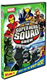 The Super Hero Squad Show: Quest For The Infinity Sword, Volume 4