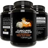 250MG Meriva Curcumin Phytosome, 2900% Better Absorbed Than Ordinary Turmeric Curcumin 100% Soy Free, 120 Capsules per Bottle, Tumeric Curcumin Phytosome Complex For Sale
