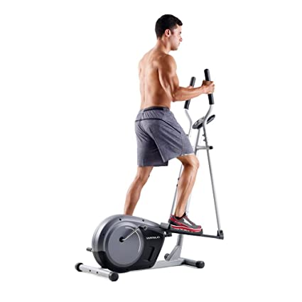 Weslo Momentum G 3.4 Elliptical Trainer
