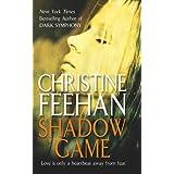Shadow Game (Ghostwalker Novel)