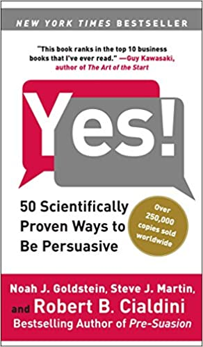 influence the psychology of persuasion revised edition epubgolkes