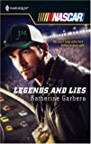 Legends and Lies, Katherine Garbera, 0373217781