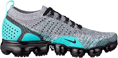 Gris Vapormax Gris Flyknit AIR Nike 2 vgwq0