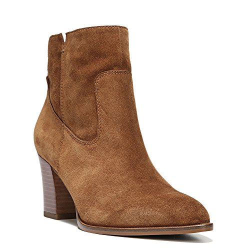 Womens Franco Whiskey Boot Suede Echelon Sarto 8anxnqwfz