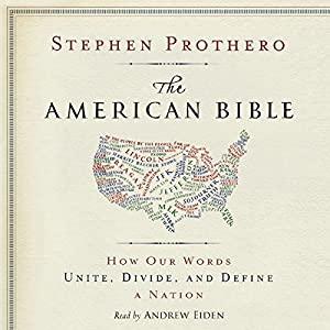 The American Bible Audiobook