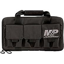 BTI M&p Pro Tac Handgun Case Double