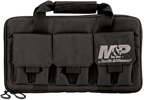 double rifle range bag - 8