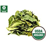 Organic curry Leaves (1lb) by Naturevibe Botanicals, Gluten-Free & Non-GMO (16 ounces)