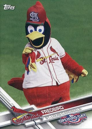Image result for CARDINALS KIDS W/FREDBIRD