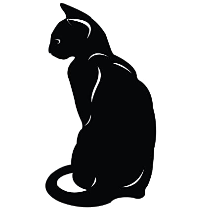 Cat Wall Decal Sticker 25   Decal Stickers And Mural For Kids Boys Girls  Room And