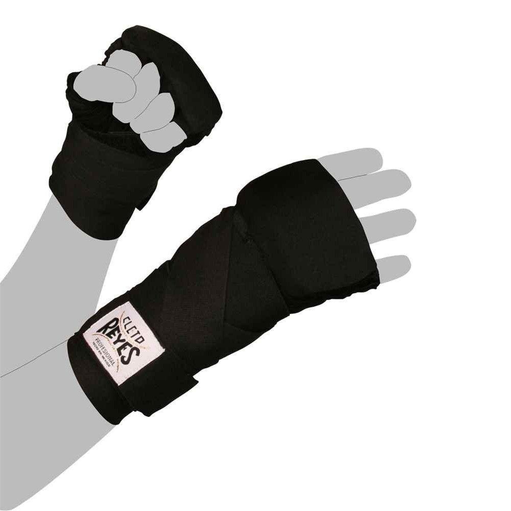 Cleto ブラック B009QYQFIM Reyes Evolution Handwraps Medium Medium ブラック B009QYQFIM, GAB GEORGE:e686aadb --- capela.dominiotemporario.com