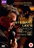 Stewart Lee's Comedy Vehicle - Series 2 [Region 2 - Non USA Format] [UK Import]