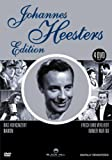 Johannes Heesters Edition [4 DVDs]