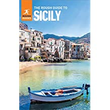 The Rough Guide to Sicily (Travel Guide eBook) (Rough Guides)