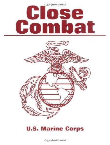 Read Online Close Combat ebook
