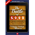 The Battle of $9.99: How Apple, Amazon, and the Big Six Publishers Changed the E-Book Business Overnight (Kindle Single)