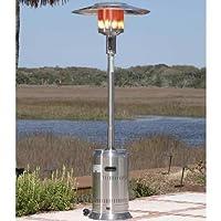 Fire Sense Commercial Patio Heater-p from Fire Sense
