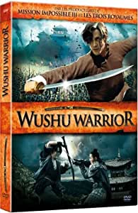 amazoncom wushu warrior movies amp tv