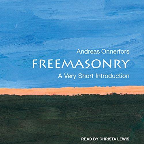 Freemasonry: A Very Short Introduction