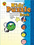 Kids' Puzzle Book, Vincent Douglas and School Specialty Publishing Staff, 0769631460
