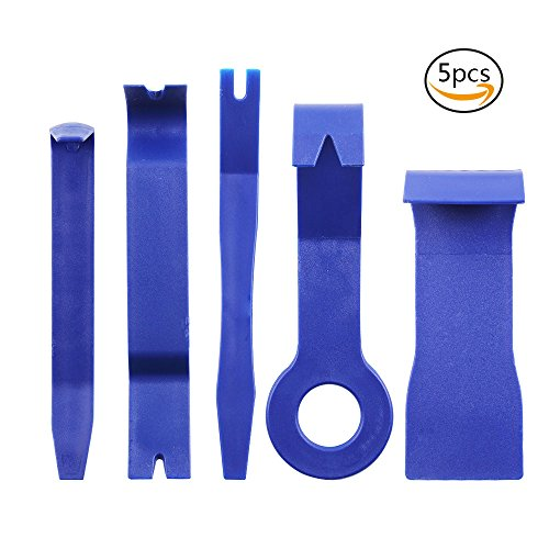 car door opener tool kit - 3