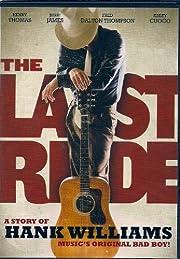 Th Last Ride (Dvd, 2013)