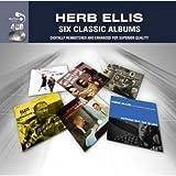 Herb Ellis: Six Classic Albums