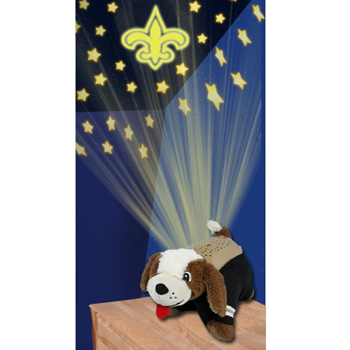 NFL New Orleans Saints Dream Lite Pillow Pet -