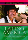 Latino America, Mark Overmyer-Velázquez, 0313341184