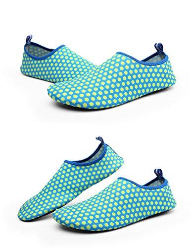 Calze 2 Uomini A Scarpe Juleya Nudi Da Diving Yoga Piedi E Adulti Nuoto Scuba Beach Acqua Running Snorkeling Swim Per Donne Rqx74Bxaw