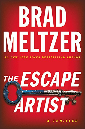 Books : The Escape Artist
