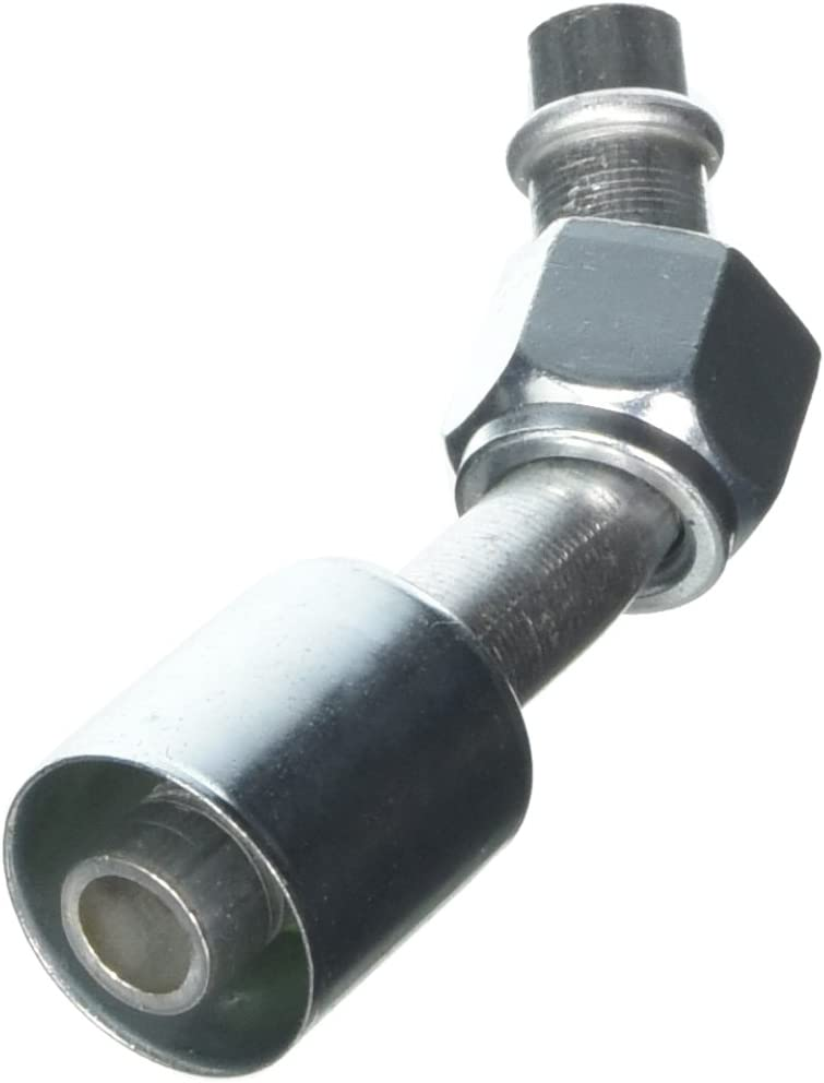 Four Seasons 15512 45/° Female Standard O-Ring Air Conditioning Fitting